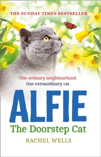 Alfie the Doorstep Cat-Rachel Wells