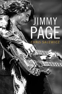 Jimmy Page: The Definitive Biography-Chris Salewicz