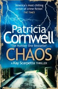 Chaos-Patricia Cornwell