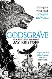 Godsgrave-Jay Kristoff