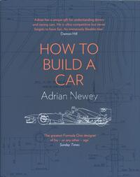 How to Build a Car-