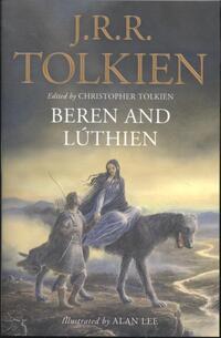 Beren and Luthien-J.R.R. Tolkien