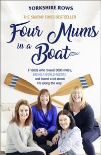 Four Mums in a Boat-Janette Benaddi