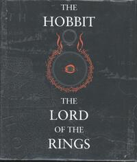 Middle-earth Treasury-J.R.R. Tolkien