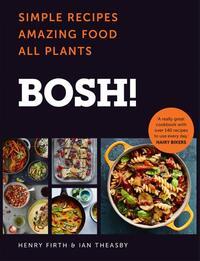 Bosh!-Ian Theasby