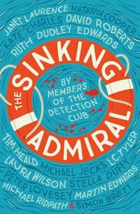 The Sinking Admiral-Agatha Christie