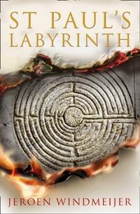 St Paul's Labyrinth-Jeroen Windmeijer