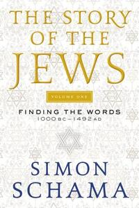 The Story of the Jews-Simon Schama