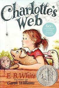 Charlotte's Web-E B White