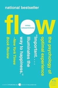 Flow-Mihaly Csikszentmihalyi