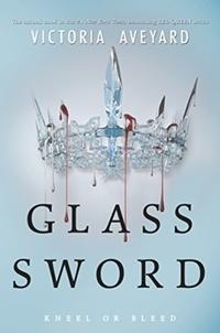 Glass Sword-Victoria Aveyard