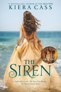 The Siren-Kiera Cass