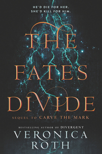 The Fates Divide-Veronica Roth