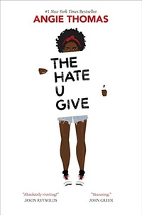 The Hate U Give-Angie Thomas