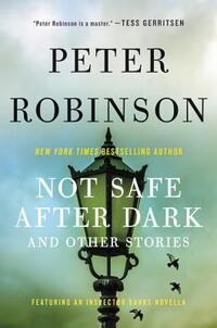 Not Safe After Dark-Peter Robinson