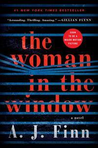 The Woman in the Window-A J Finn