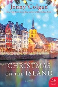 Christmas on the Island-Jenny Colgan