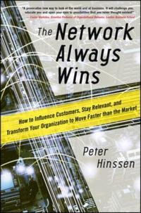 The Network Always Wins-Peter Hinssen
