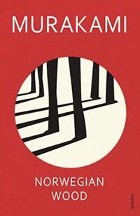 Norwegian Wood-Haruki Murakami