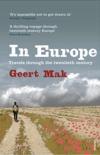 In Europe-Geert Mak