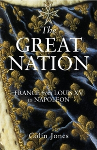 The Great Nation-Colin Jones