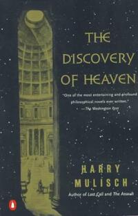 The Discovery of Heaven-Harry Mulisch, Paul Vincent