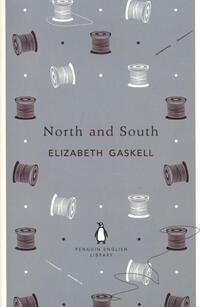 North and South-Elizabeth Gaskell