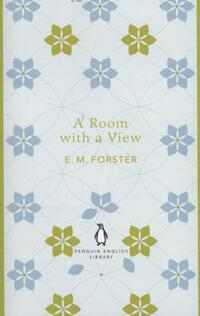 Room with a View-E. M. Forster