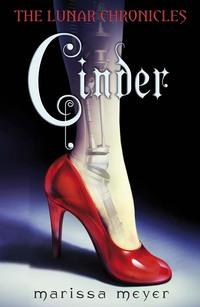 Cinder-Marissa Meyer