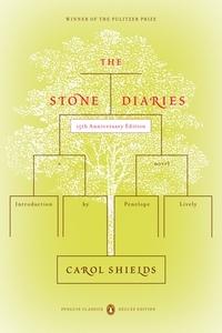 The Stone Diaries-Carol Shields