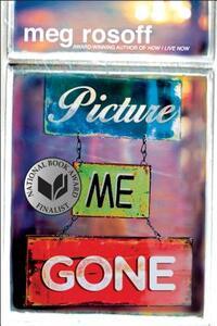 Picture Me Gone-Meg Rosoff