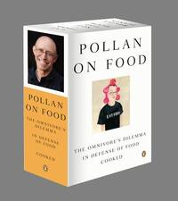 Pollan on Food: Boxed Set-Michael Pollan