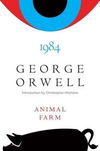 Animal Farm and 1984-A. M. Heath, George Orwell