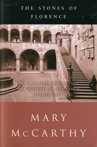 Stones of Florence-Mary McCarthy