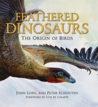 Feathered Dinosaurs-John Long