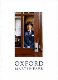 Oxford-Martin Parr