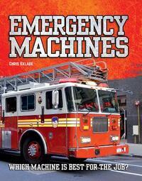 Emergency Machines-Chris Oxlade