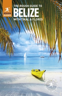 Rough Guide to Belize-