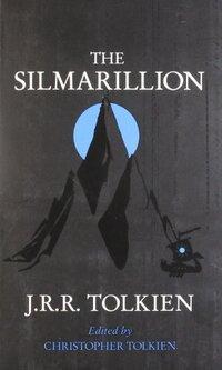 Tolkien*Silmarillion, The-J.R.R. Tolkien