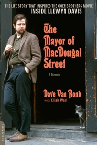 The Mayor of Macdougal Street-Dave van Ronk