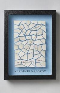 The Original of Laura-Vladimir Nabokov