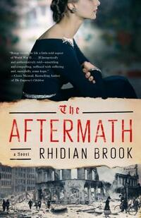 The Aftermath-Rhidian Brook