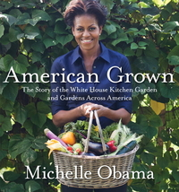 American Grown-Michelle Obama