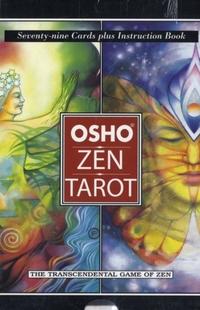 Osho Zen Tarot-Osho