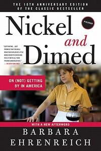 Nickel and Dimed-Barbara Ehrenreich