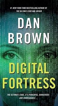 Digital Fortress-Dan Brown