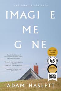 Imagine Me Gone-Adam Haslett