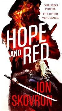 Hope and Red-Jon Skovron