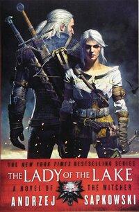 The Lady of the Lake-Andrzej Sapkowski