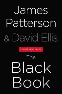 The Black Book-David Ellis, James Patterson